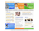 Prime Real Estate website template