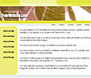 Tower Yellow Website Template