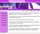 Tower Purple Web Template